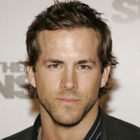People choose Ryan Reynolds