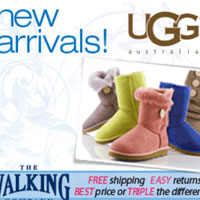 Shop New UGG Classic Short!