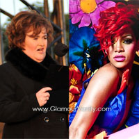 Susan Boyle wants an R&#038;B duet with Rihanna