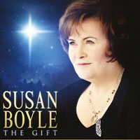 Susan Boyle overthrows Taylor Swift in Billboard Hot 200 with new album &#8216;The Gift&#8217;