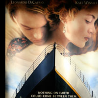 Titanic 3D to be released in 2012