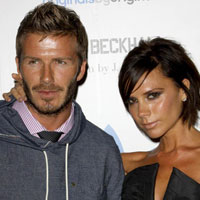 Victoria Beckham is pregnant with fourth child! (Fingers crossed for a girl)