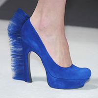 Hot Fall/Winter 2010/2011 shoe trends