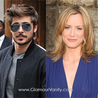 The Lucky One: Taylor Schilling is Zac Efron&#8217;s new girlfriend