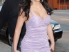 Kim Kardashian On Entourage Set (USA Only)