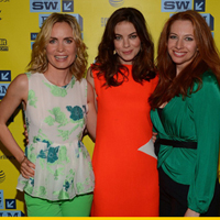 2013 SXSW Film Festival has Launched