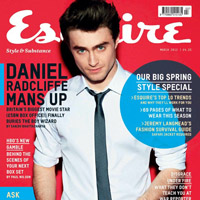 Daniell Radcliffe Has Totally Matured!