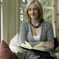 JK Rowling encourages witchcraft?