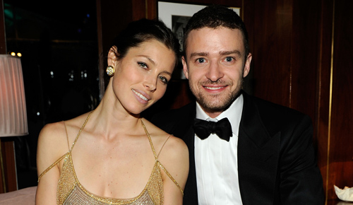 Justin Timberlake and Jessica Biel: Long Way to Altar
