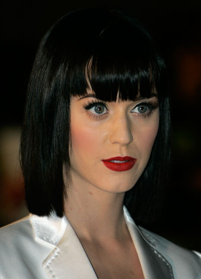 Katy Perry was hot at NRJ Music Awards 2009