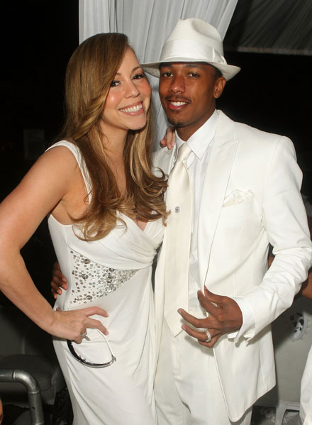 Mariah Carey and Nick Cannon are getting married for the third time