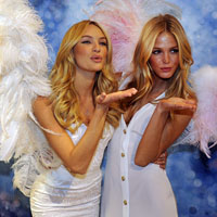 Victoria's Secret Has Launched Angel Fragrance and Dream Angels bra
