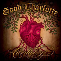 Good Charlotte's new album Cardiology is now streaming on MySpace