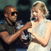 Taylor Swift's response to Kanye West's apology message – she's furious!