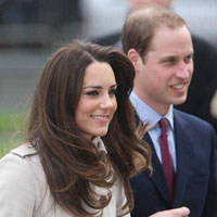 10 fun facts about Kate Middleton, future Princess Catherine