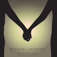 Video premiere of Michael Jackson's new song 'Hold My Hand' ft. Akon