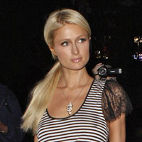 Single: Paris Hilton confirms split from boyfriend Cy Waits